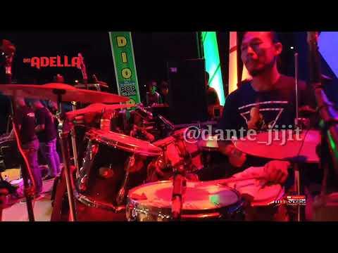 Cinta Luar Biasa Voc ELSA SAFIRA Cover Cak NOPHIE ADELLA Live SEMARANG