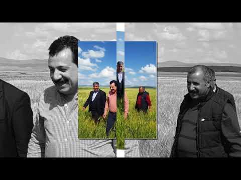 Ahmet Kıran Seçim Çalışmaları 1