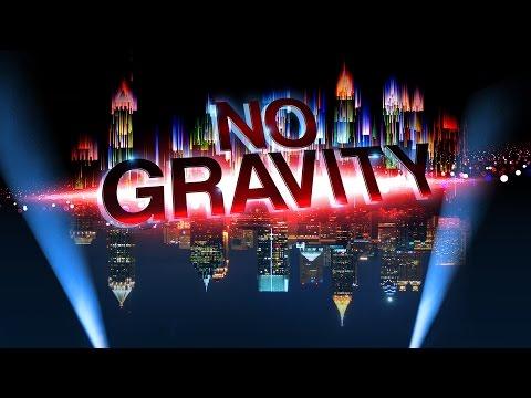 No Gravity Keyed