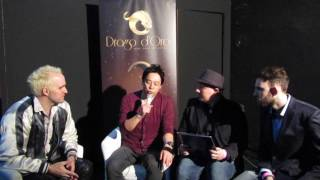 Intervista a Hajime Tabata, Director di Final Fantasy XV @ Let