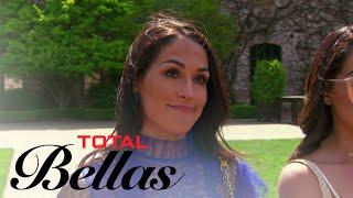 """""""Total Bellas"""" Recap: Season 3, Episode 7   E!"""
