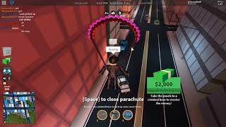 How to rob the Jelwery Store in JailBreak/Roblox