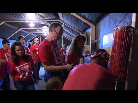 Companies Turn To Escape Rooms For Team Building