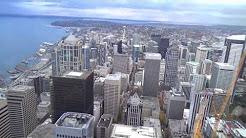 Columbia Center  @ Seattle