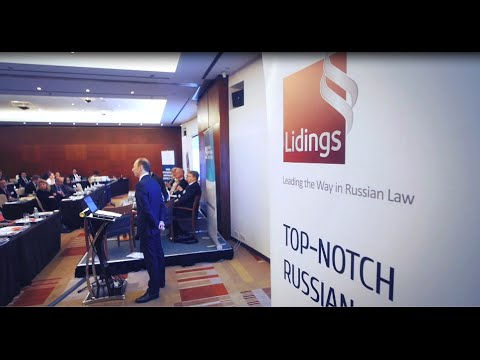 Lidings RAA Future for Arbitration in Russia Asia in Focus