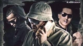 No Lo Pienses Mas (Remix) - Ñejo Ft. Arcangel y De La Ghetto (Video Music) ★REGGAETON 2014★