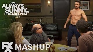 It's Always Sunny In Philadelphia | How Mac Got Jacked | FXX