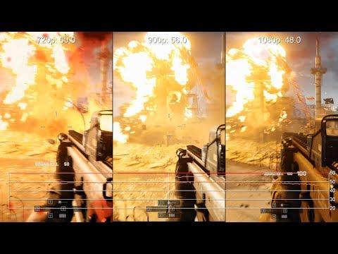 360p or 1080i vs 1080p