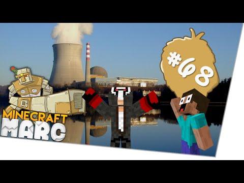 Unendlich Energie!!! *___* - Minecraft MARC #68 mit Debitor   Earliboy