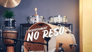 Ep. 25 How to: No Reso Bass Drum