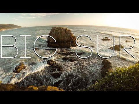 Big Sur Trip
