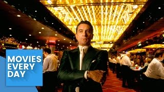 Casino - Movie Review / Analysis