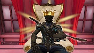 The KING Of Genjis [Overwatch]