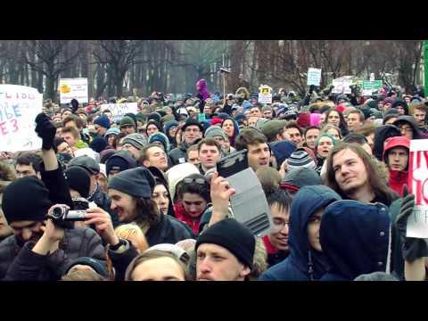NevexTV: Открытка Навальному