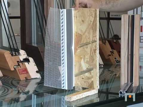 Montaggio controtelaio finestra youtube - Aeratore termico per finestra ...