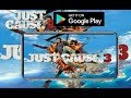 How to play just cause 3 for free on android