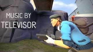 Automagic - TF2 Spy Frag Movie