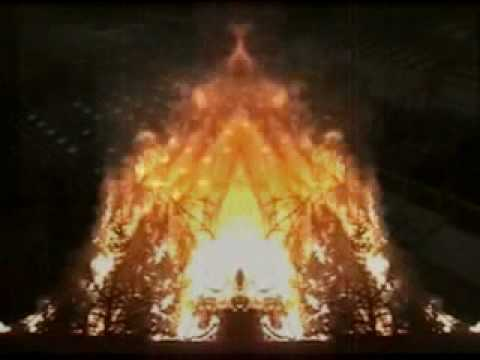 Fires of London - The Psychogeographical Commission