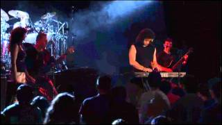 AYAS - Dareri Hetqov Gna (Live).avi