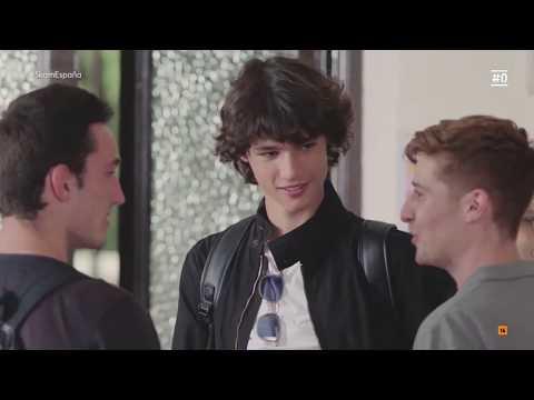 Nora & Alejandro : Season 1 [All Scenes] | ENG SUBS | Skam España