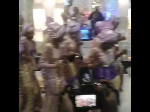 SEXY DANCE ON WEEDING DAY (HAUSA) thumbnail