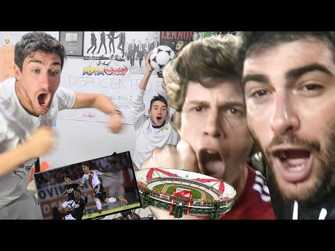 River vs Melgar | Copa Libertadores 2017 | Reacciones de Amigos