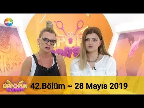Kuaförüm Sensin 42. Bölüm | 28 Mayıs 2019