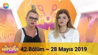 Gambar cover Kuaförüm Sensin 42. Bölüm | 28 Mayıs 2019