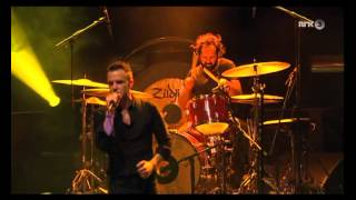 The Killers - Bling (Confession Of A King) Live @ P3 Sessions 2012 - HQ