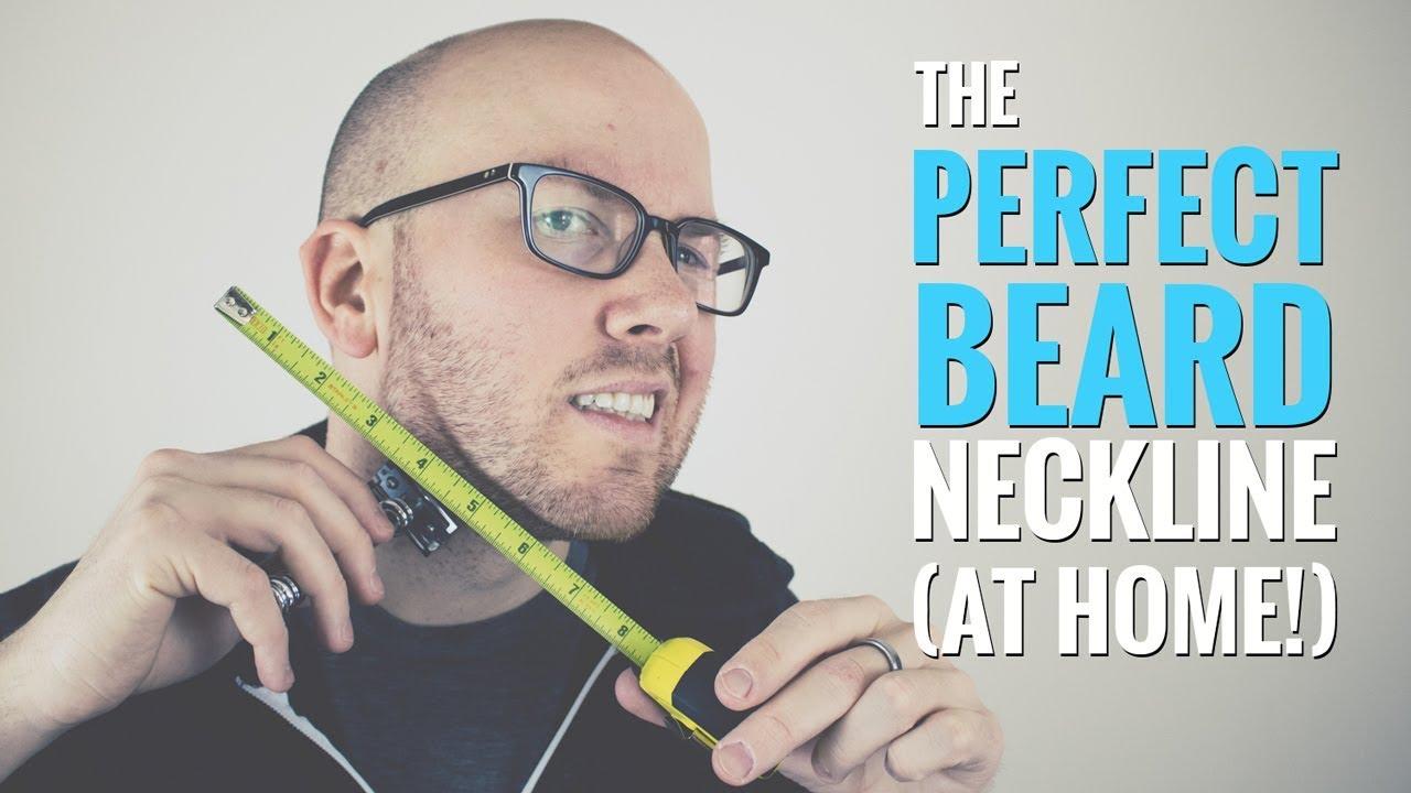 Proper care of the neckline 27