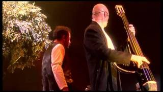 Peter Gabriel Shaking The Tree Live HD