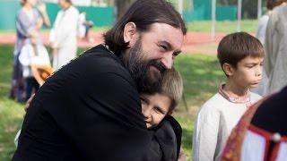 """О прославлении Бога. """"Я встану рано, я буду славить Тебя, Господи!"""" о.Андрей Ткачев"""