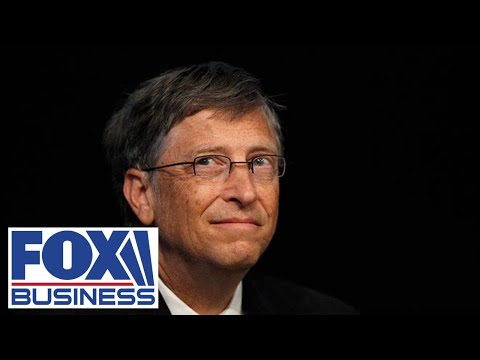 Bill Gates stepping down from Microsoft, Berkshire Hathaway boards