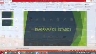 TUTORIAL DIAGRAMA DE ESTADOS 01