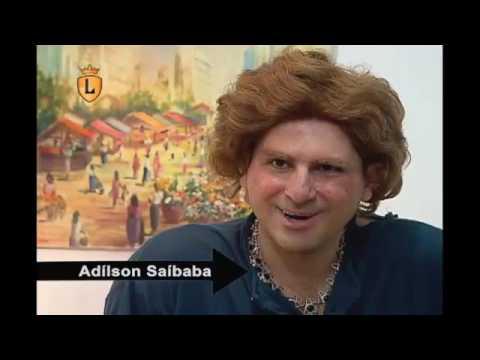 a595b541bbd Tretas de Familia - Saibaba e Bolovo  arquivolegendários - YouTube