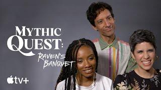 Mythic Quest: Raven's Banquet — Game Cache | Apple TV+