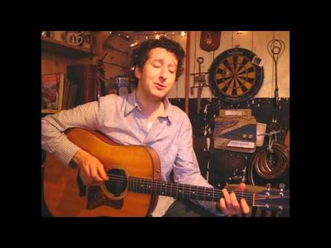 Gren Bartley - Sweet Traveller - Songs From The Shed Session