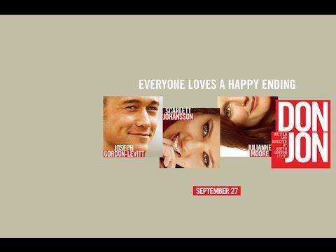 Comedy - DON JON - TRAILER | Joseph Gordon-Levitt, Scarlett Johansson, Julianne Moore