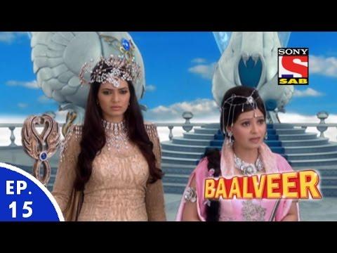 Baal Veer - बालवीर - Episode 15