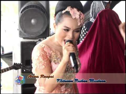 Rita Tila Heboh Kesurupan Bangbung Hideung Mix Di Pangalengan Bandung