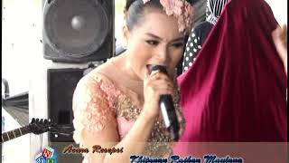 Gambar cover Rita tila Heboh kesurupan Bangbung Hideung mix di Pangalengan Bandung