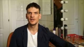 Interviu Tudor Chirila