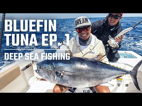 Costa Rica with Cobi Pellerito & Oliver Ngy - Episode 1 - Freshwater