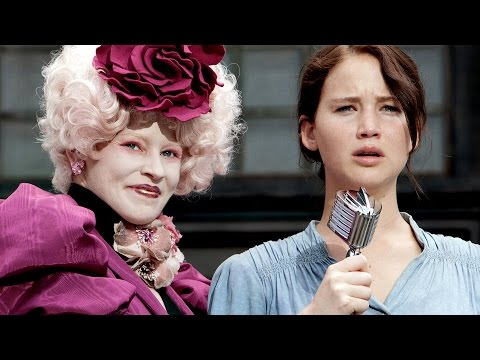 Thumbnail: 11 Things You Didn't Know About The Hunger Games