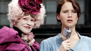 11 Things You Didn't Know About The Hunger Games
