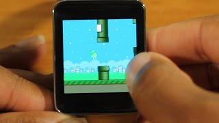 Android Wear Games