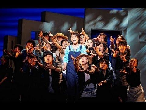 West End Theatre in China: The Mandarin Mamma Mia! - David Lightbody