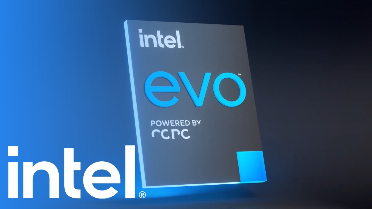 Intel Evo Experience: Et si Intel Evo était une Danse? | Intel