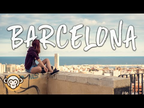 10 AWESOME Things to Do in BARCELONA, Spain - Go Local (2017)