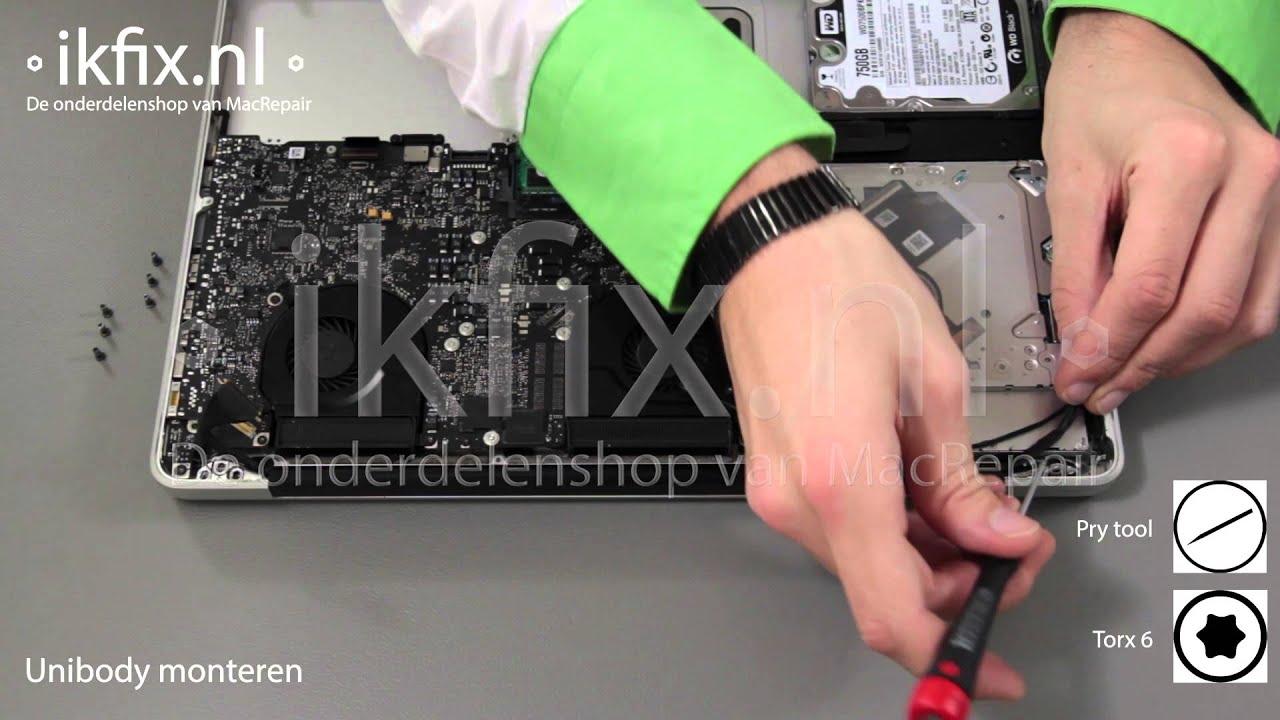 best service 941f6 f2f55 Macbook Pro Unibody 15